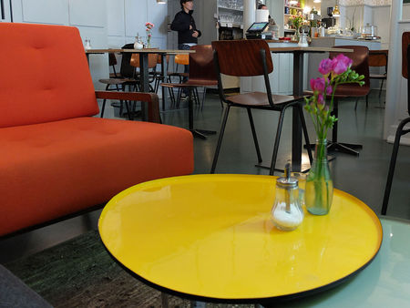 Cafés In Mannheim Frühstück Kaffee Kuchen G