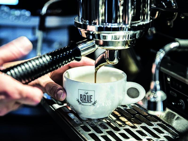 Die Besten Cafés In Mannheim Im überblick