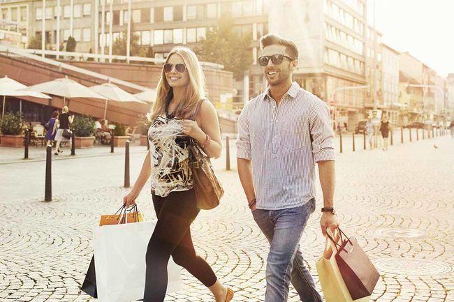 die neuen planken wenn shopping zum erlebnis wird