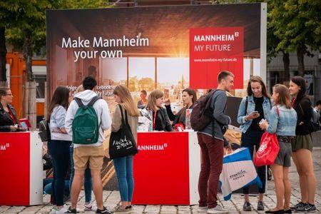 Uni mannheim semester dates